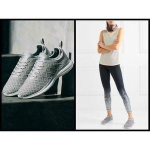 💕APL💕 Techloom Phantom Sneakers Metallic Silver